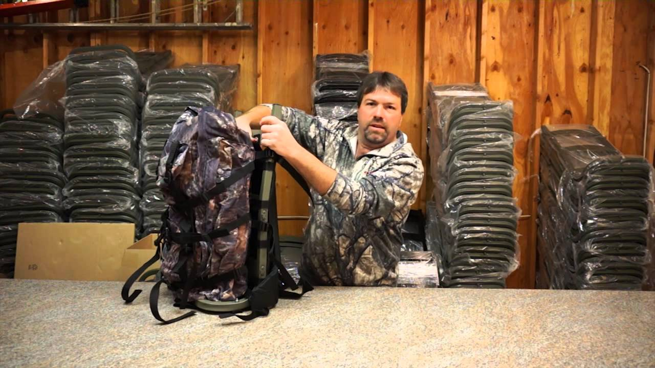 See the Many Configurations of Packs & Pack Frames Bull Pacs has to ...