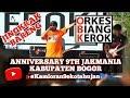 -  FULL ORKES BIANG KEROK  ANNIVERSARY 9TH JAKMANIA KABUPATEN BOGOR