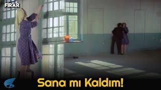 Firar Türk Filmi | Mahmut, Ayşe'ye Aşkını İlan Ediyor!