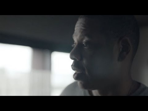 Jay-Z Gushes Over Blue Ivy in Samsung Commercial!