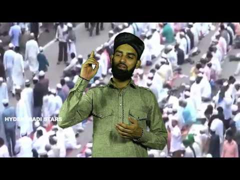 (WO DIN AYE GA EK BAAR MAIN MADINE JAONGA) || Hyderabadi Stars
