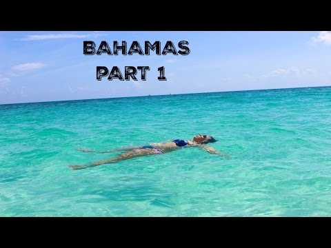Atlantis & Bahamas Vlog
