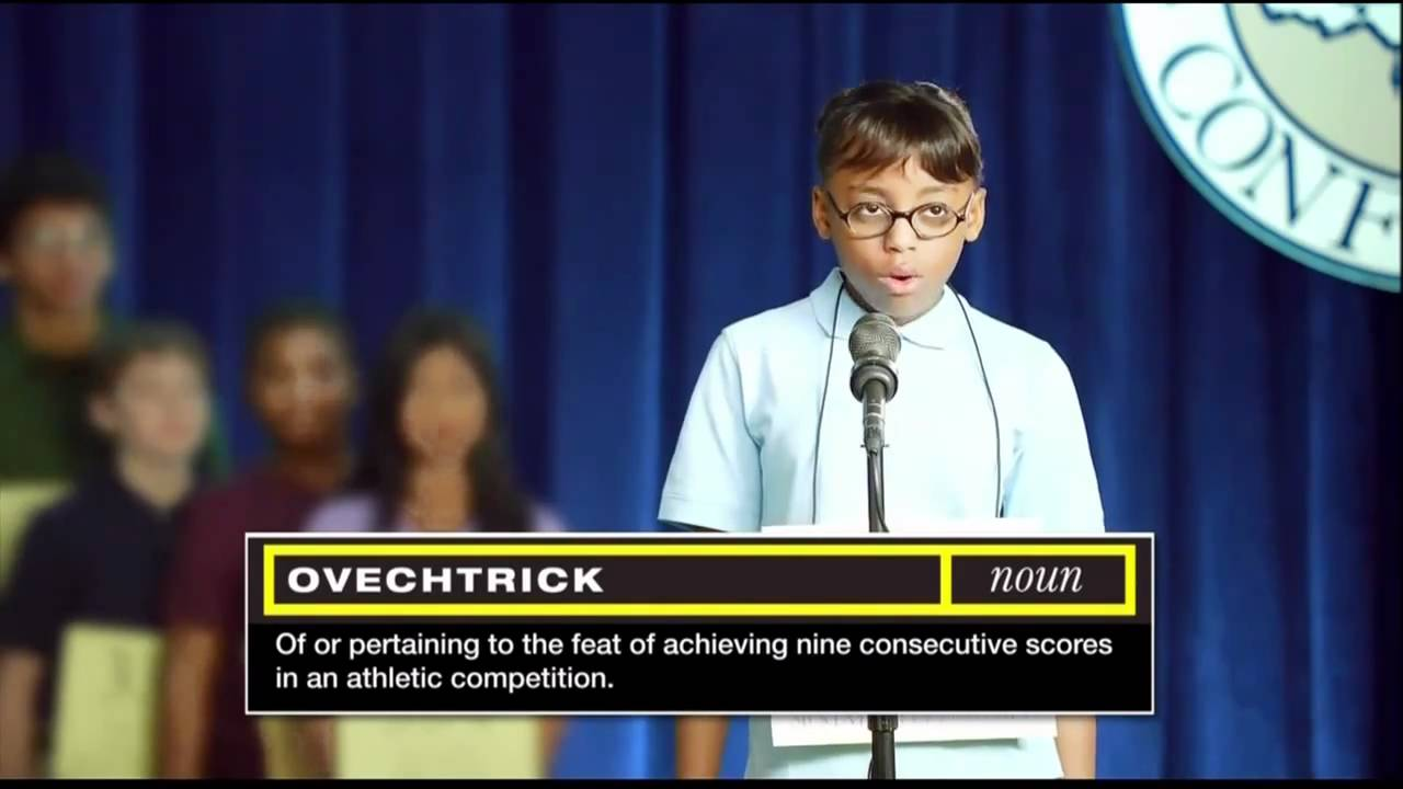 Ovechtrick Commercial - YouTube