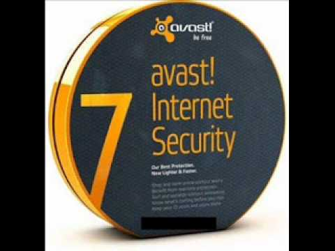 avast! Internet Security 7.0.1426 Final With License Until 2050