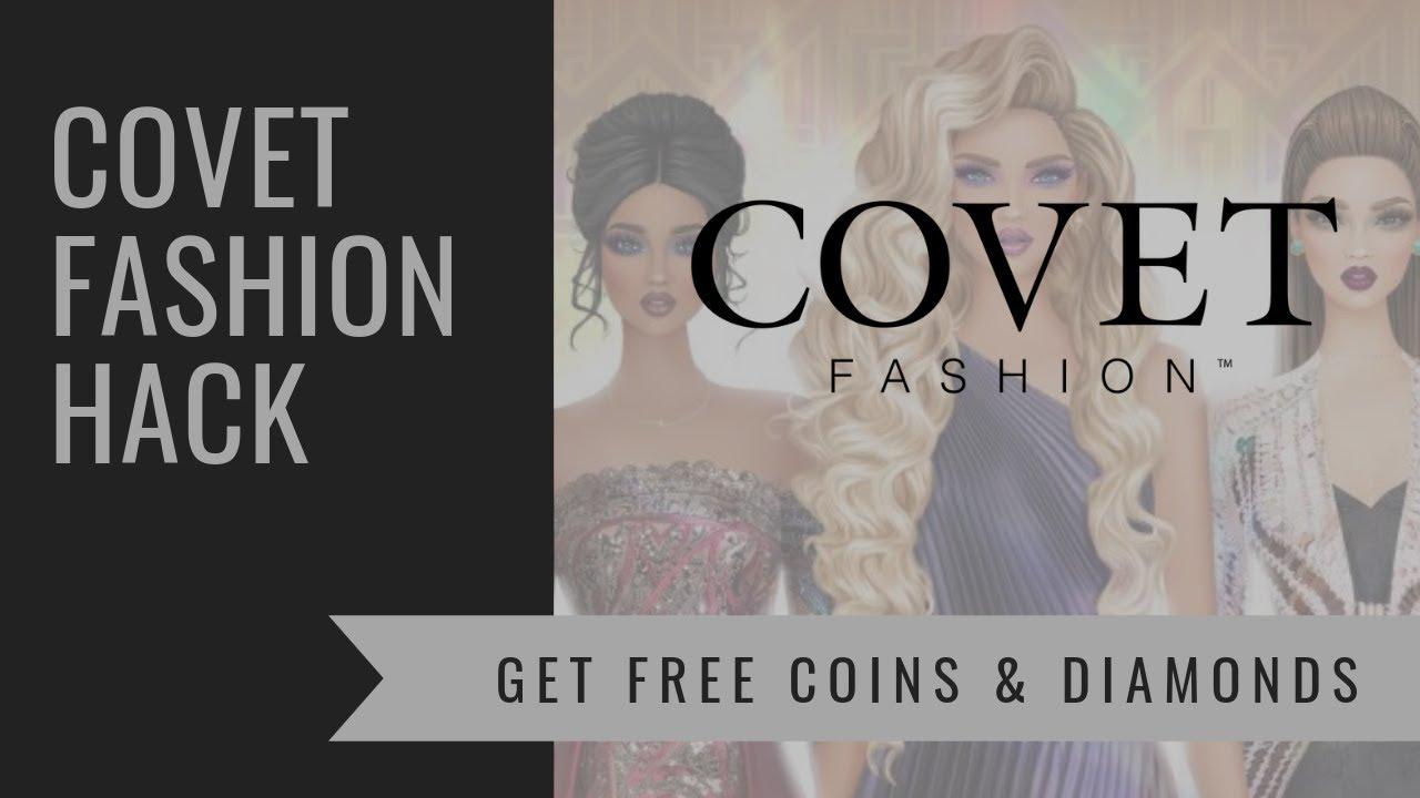 Covet Fashion Hack 2019 - Covet Fashion Cheats Free Diamonds and Coin Hacks