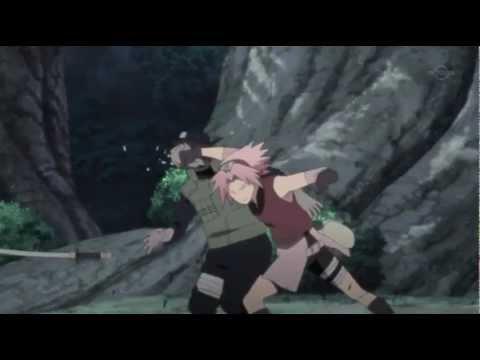 Sakura Haruno - Queen of the Fist (ONE PUNCH SAKURA)