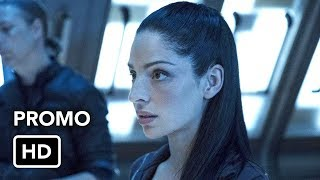 """The Expanse 3x07 Promo """"Delta-V"""" (HD) Season 3 Episode 7 Promo"""