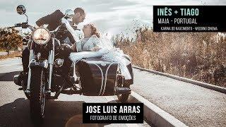 Inês + Tiago / Maia - Portugal