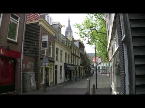 A view on Delft
