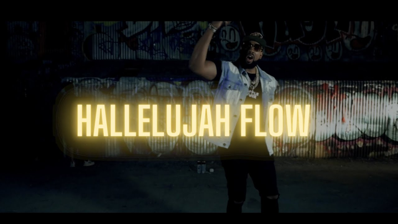 Hallelujah Flow - Appleberry is Dropping Blessing Off!💯🔥