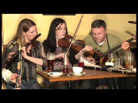 O'Connor's Pub OAIM Launch Clip 5 - Traditional Irish Music from LiveTrad.com