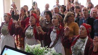 Съезд удмуртов в ЕЛАБУГЕ. 1918-2018