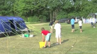 ART Camping Weekend 2013