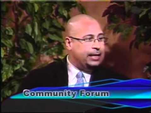 Community Forum 10.27.10 broadcast