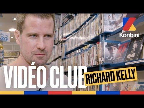 Richard Kelly - Christopher Nolan A Sauvé Ma Carrière   Vidéo Club   Konbini
