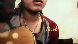 [Guitar cover] Chia cách bình yên