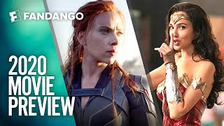 2020 Movie Preview | Movieclips Trailers