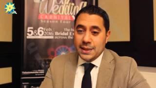 بالفيديو: المدير التنفيذي لشركة ريد سكوير زيادة عدد العارضين ولأول مرة وجود أبو حفيظة