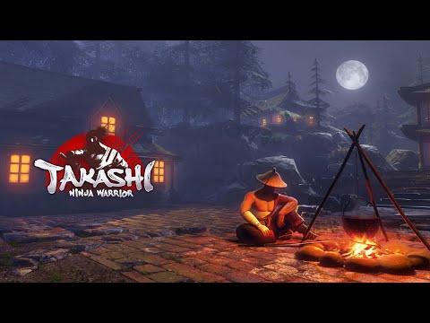 Takashi Ninja Warrior For Pc - Download For Windows 7,10 and Mac