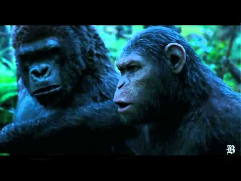 Take 2: Dawn of the Planet of the Apes