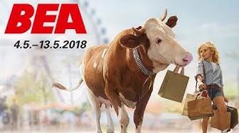 BEA  BERN EXPO 4.5-13.5.2018 Imagevideo