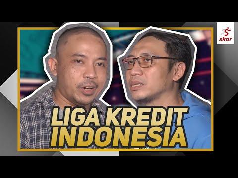 Liga Kok Dikredit?! Jelang Liga 1 2021-2022   RAYU episode 3