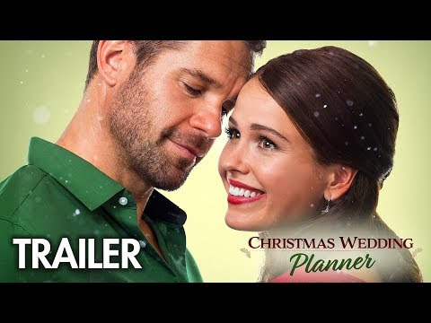 Christmas Wedding Planner  2018