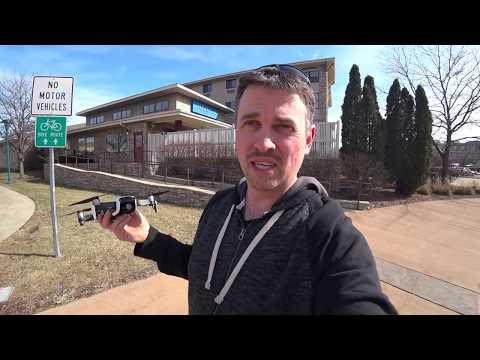 Mavic Air - Smart Capture (FULL FLIGHT)