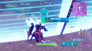 Fortnite Funny Moment: Default Has Aimbot