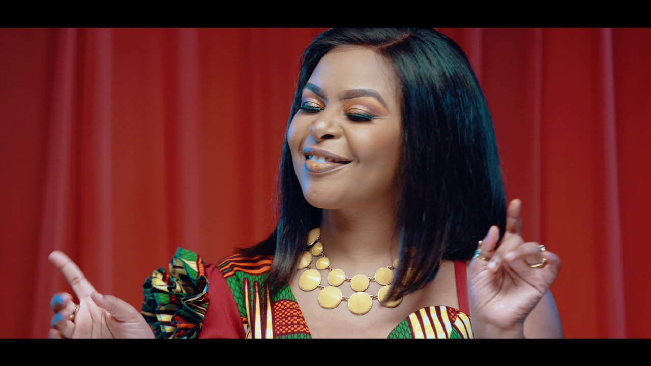 Size 8 – Yahweh (Official Video)