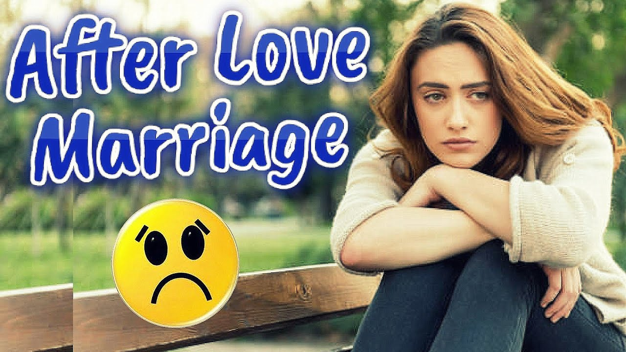 After Love Marriage Story | True Sad Conversation B/W Girl & Boy | Short  Sad Love Stories