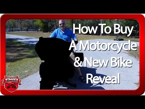 How To Buy A Motorcycle And New Bike Reveal