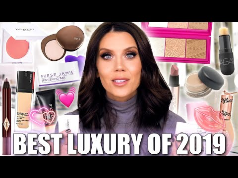 The VERY BEST MAKEUP Of 2019