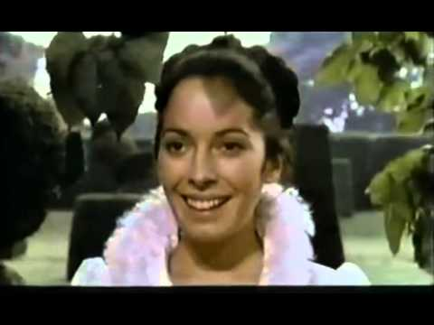 The Canterbury Tales 1972 Trailer