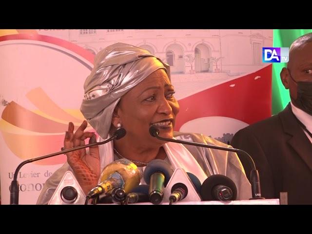 Autonomisation économique des femmes : La ville de Dakar, à travers le FODEM, appuie 2993 femmes