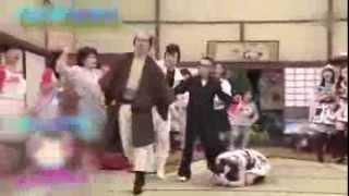 まゆゆ 渡辺麻友  加藤浩次 顔面蹴り 転倒   AKB48 ドス顔 検索動画 27