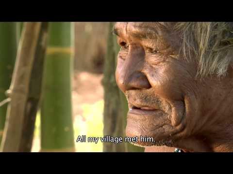 Claude Lévi-Strauss: Return to the Amazon