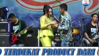 Download Mp3 Anisa Rahma Feat. Gerry Mahesa - Dermaga Biru  Preview