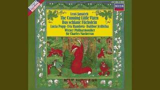 Janácek: The Cunning Little Vixen - Orchestral Suite - 1. Andante