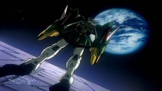 Toonami - Endless Waltz Long Promo (1080p HD)