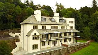 Applethwaite - Applethwaite Hall, Windermere