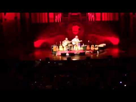 Chris Cornell w/Mike McCready - Hungerstrike