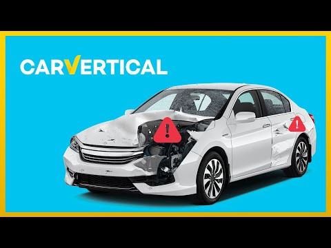 Cum folosim CarVertical?