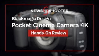 Newsshooter: Review