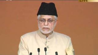 Response to Personal Attacks on Character of Promised Messiah, Urdu Speech Jalsa UK 2011