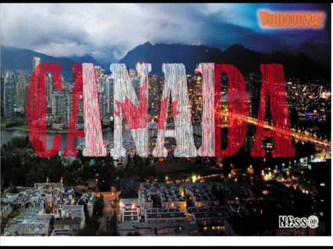 Canada   O melhor país do mundo!!!!!