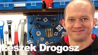 Wjazd na Garaż #Leszek Drogosz Suspension