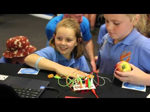 Australian Museum Science Festival in Dubbo
