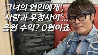 [K2를 만나다] 4억 위약금 + 파산...가수 김성면, 컴백 준비 근황 + 라이브 맛보기