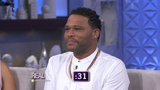Anthony Anderson Is a Cat Lover